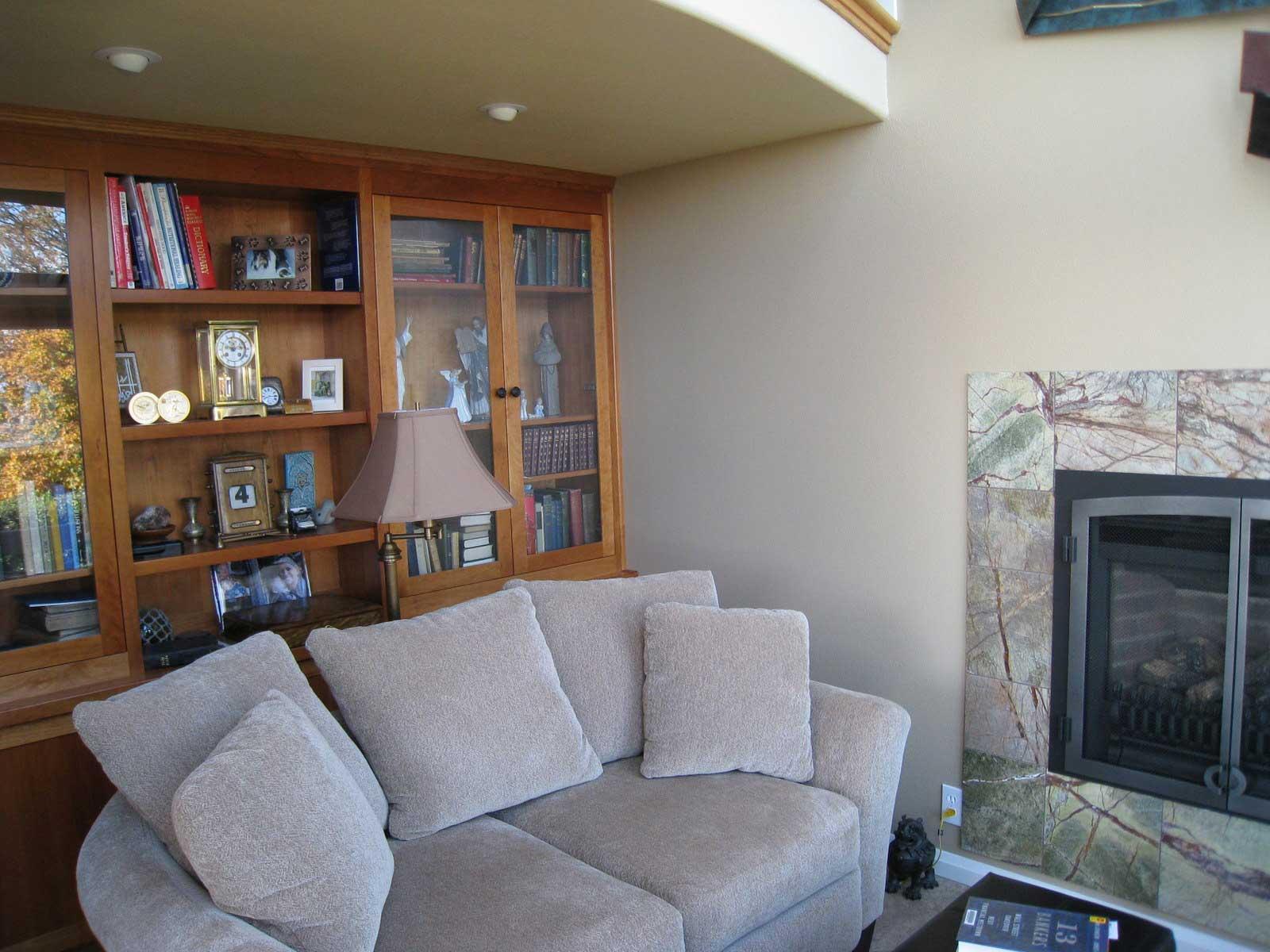 Corvallis Interior Remodeling